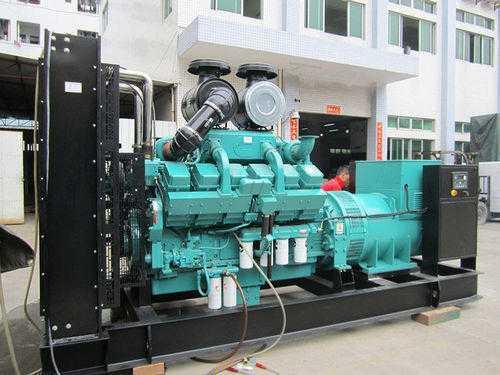 Generator Diesel Amc Services