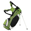 Golf clubs, complete