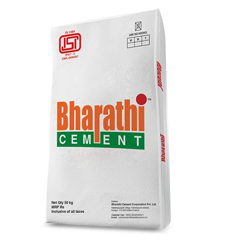 Grade 43 Cement