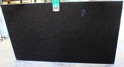 Granites Black Galaxy