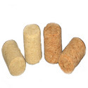 """Natural cork, raw or simply prepared """"merely surface-worked or otherwise cleaned"""""""