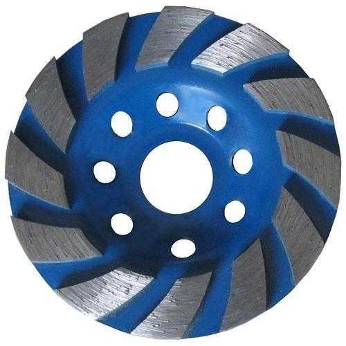 Grinding Wheels Types