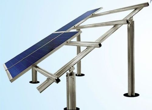 Ground Mounting Solar Structures