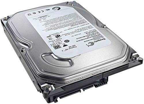 Hard Disk Sata 500 Gb