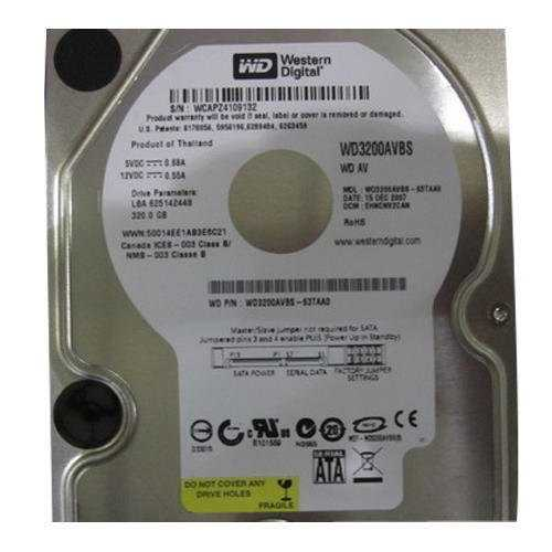 Hard Disk Sata 500gb