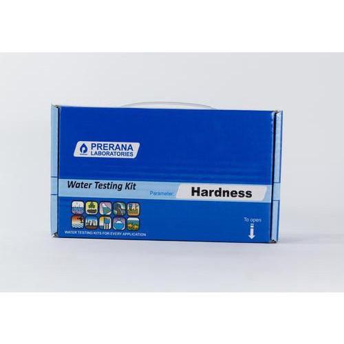 Hardness Water Testing Kit