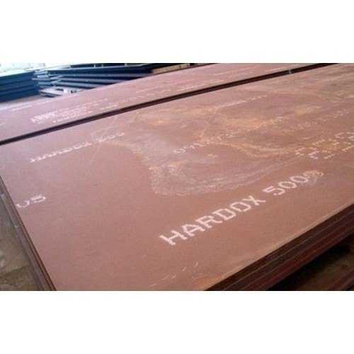 Hardox Plate 500