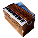 Harpsichords and other keyboard stringed instruments