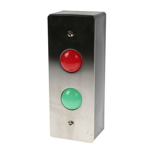 Havells Coral Bell Push Switch
