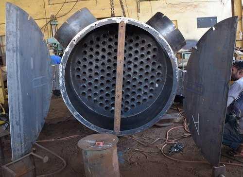 Heat Exchanger Fabrications
