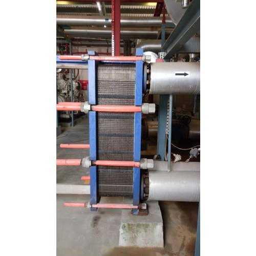 Heat Exchangers Condensers