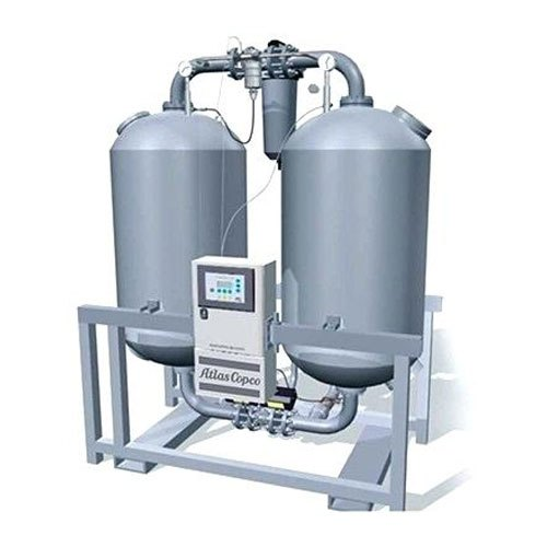 Heated Desiccant Dryers