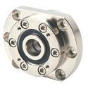 Ball bearings with greatest external diameter > 30 mm