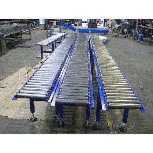 Heavy Duty Conveyors