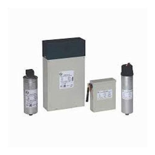 Heavy Duty Cylindrical Capacitor