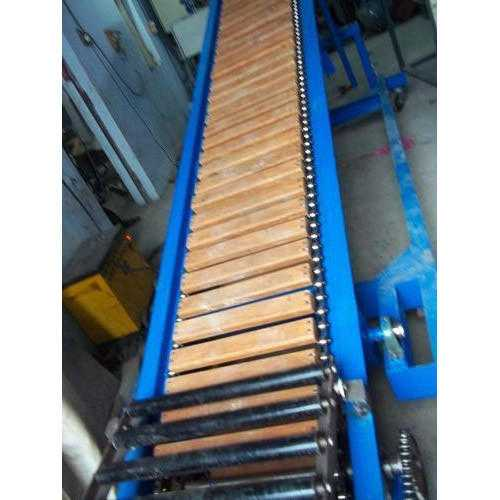 Heavy Duty Slat Conveyors