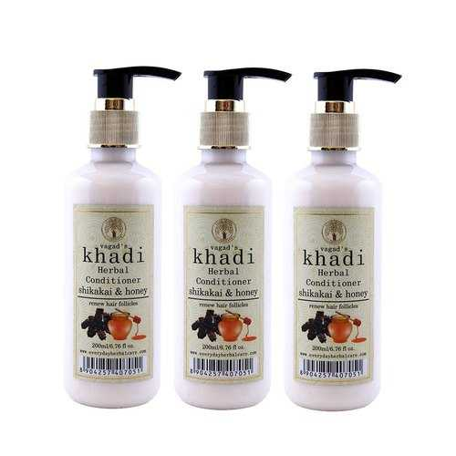 Herbal Hair Conditioners