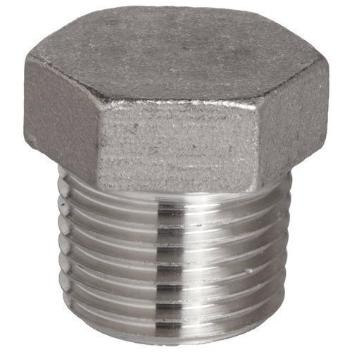 Hexagonal Head Plugs
