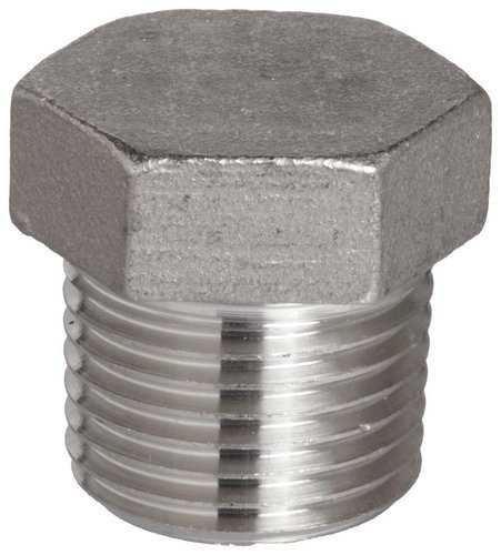 Hexagonal Stop Plug