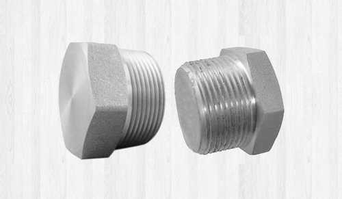 Hexagonal Stopping Plug