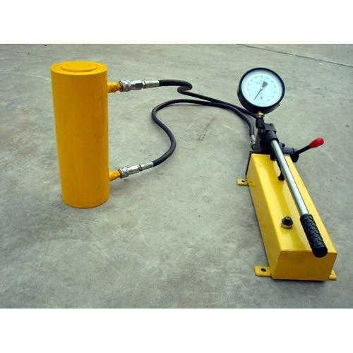 High Pressure Hydraulic Jacks