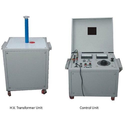 High Voltage Test Set