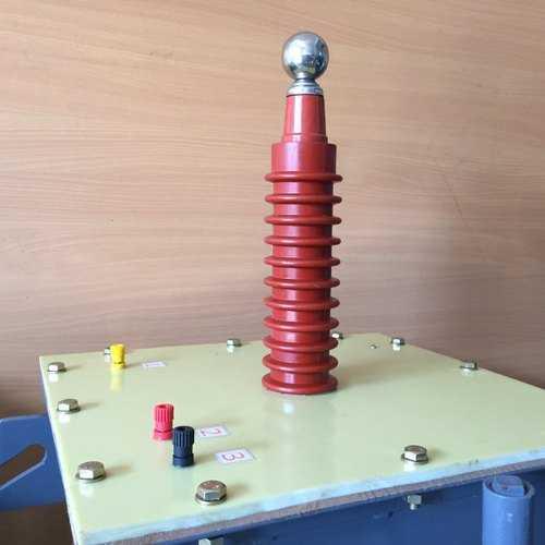 High Voltage Testing Of Transformer