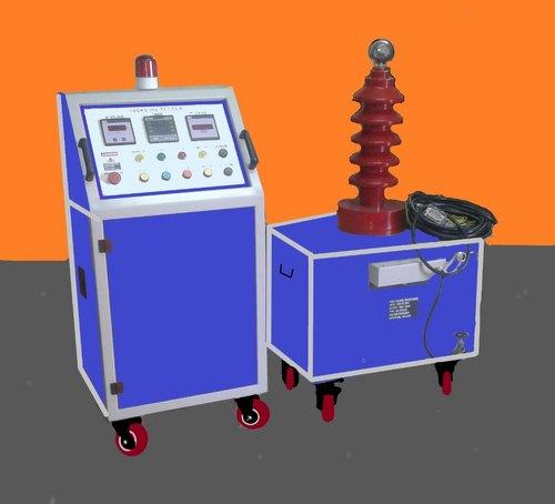 High Voltage Testing Set