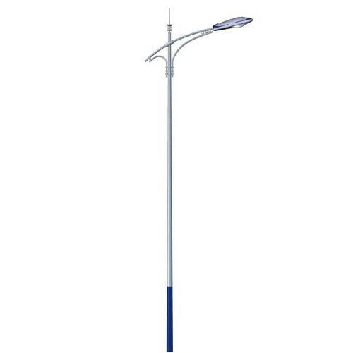 Highway Lighting Poles