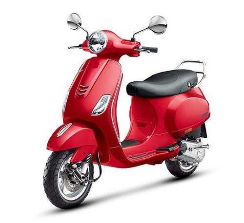 Honda Activa Scooters