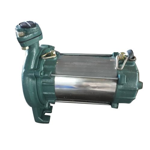 Horizontal Submersible Pumps