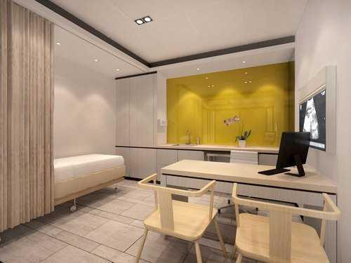 Hospital Interior Designing Services For