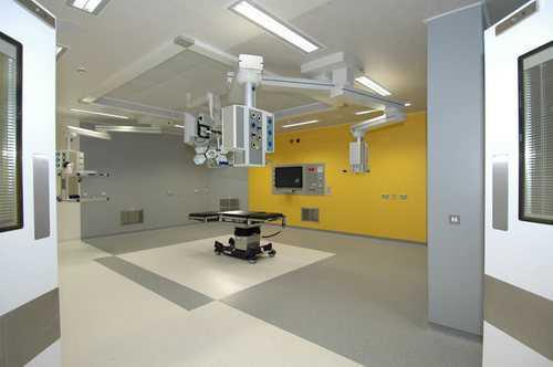 Hospital Interiors Design Services