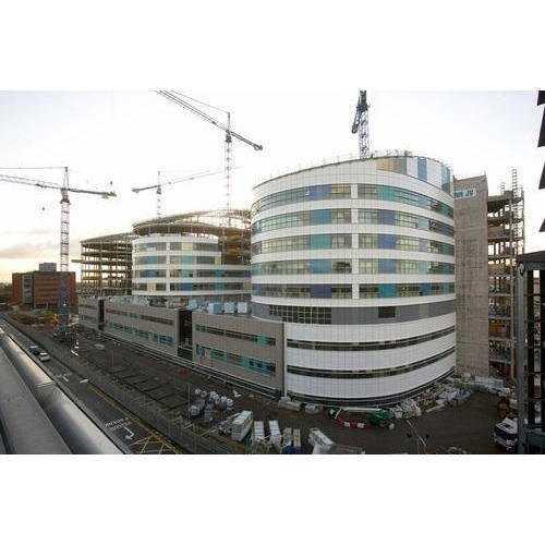 Hospitals Buildings Construction Services