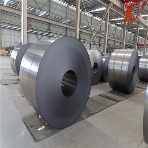 Hot Rolled Mild Steel Coils