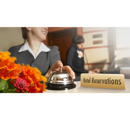 Hotel Rooms Accommodation Service