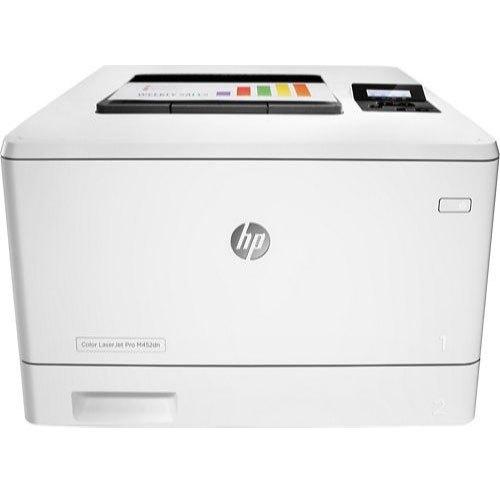 Hp Color Laserjet Pro Printer