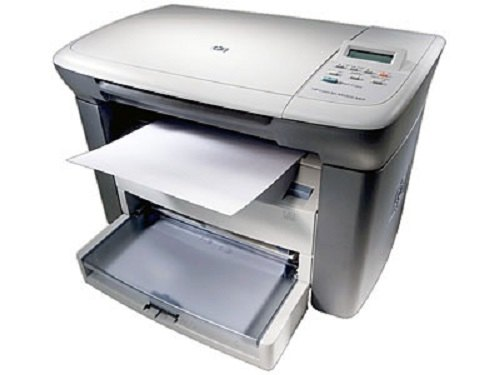 Hp Laserjet M1136 Printer