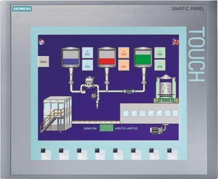 Human Machine Interface Hmi