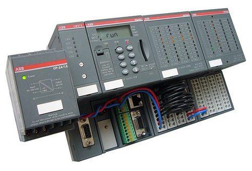 Human Machine Interface Panels