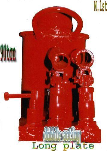 Hydraulic Double Acting Jacks