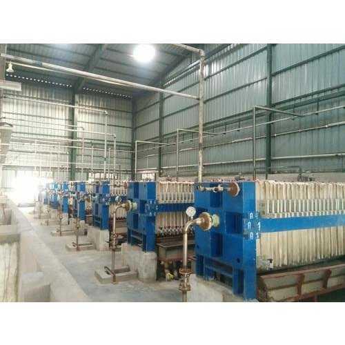 Hydraulic Line Filter
