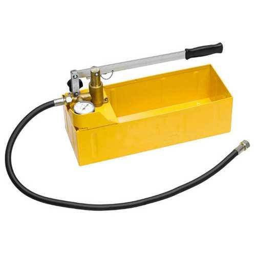 Hydraulic Pressure Test Pumps
