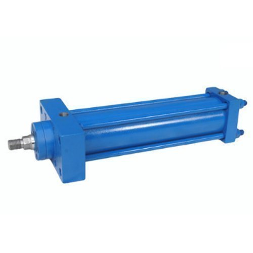 Hydraulic Single Acting Cylinder