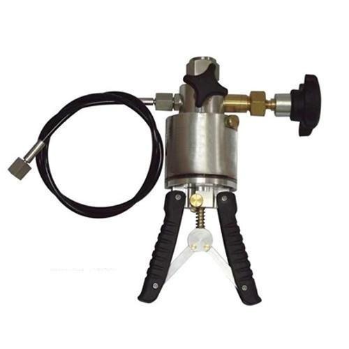 Hydraulic Test Pressure Pump