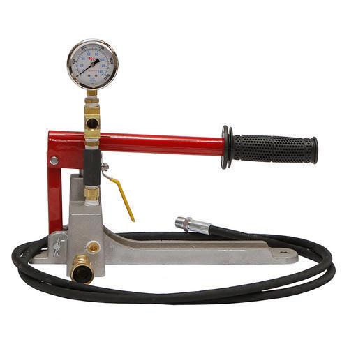 Hydraulic Test Pump