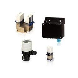 I And P Converters