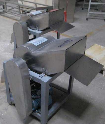 Ice Crusher Machines