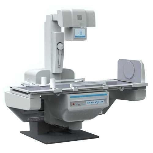 Imaging Machines