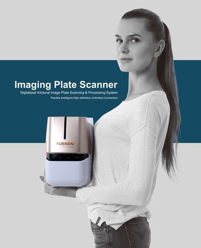 Imaging Scanner